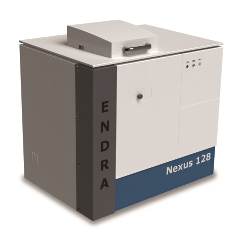 Endra Nexus Photoacoustic Computed Tomography scanner for preclinical imaging