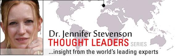 Jennifer Stevenson ARTICLE IMAGE