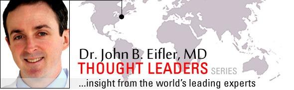 John B. Eifler ARTICLE IMAGE