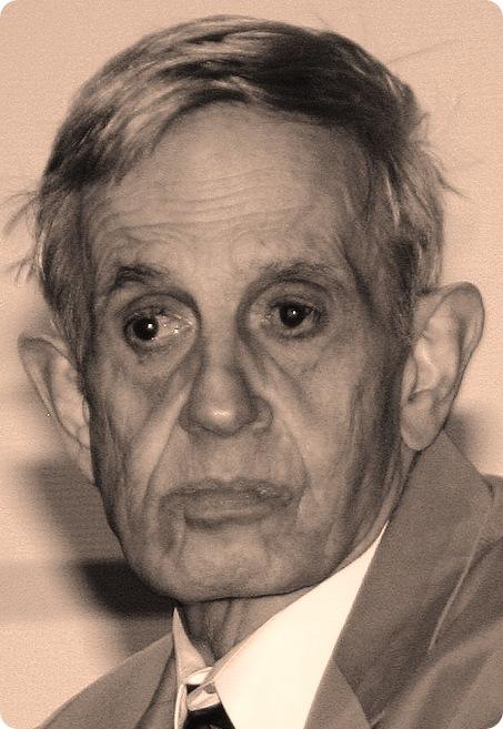Juan Nash, matemático de los E.E.U.U., comenzó a mostrar signos de la esquizofrenia paranoica durante sus años de la universidad. A pesar de la detención que tomaba su medicación prescrita, Nash continuó sus estudios y fue concedido el Premio Nobel En 1994. Su vida fue representada en la película 2001 una mente hermosa.