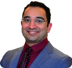 Krishnan Chakravarthy