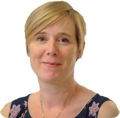 Associate Professor Lucy Donaldson