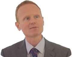 Il professor Mark Viant