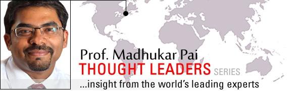 Madhukar Pai ARTICLE IMAGE