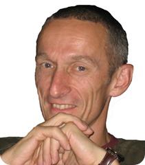 Martin Blackledge