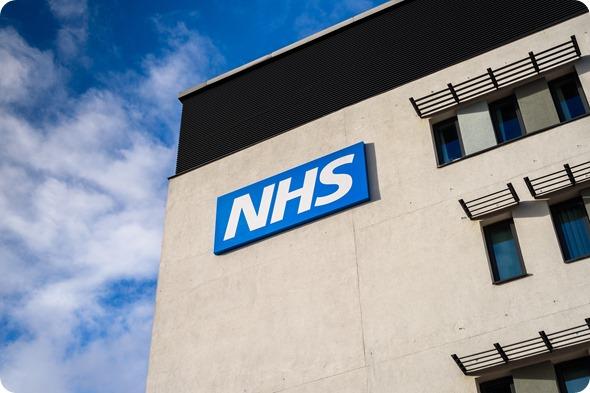 Centro médico de NHS