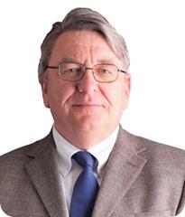 Dr Paul Alan Cox