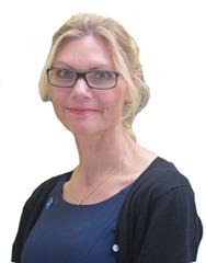 El Dr. Paula Crick
