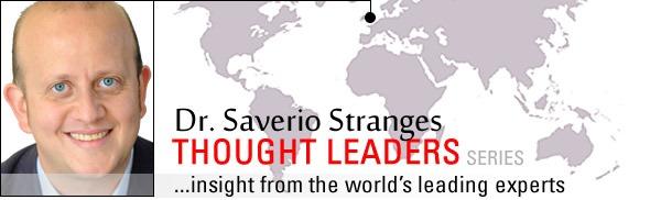 Saverio Stranges ARTICLE IMAGE