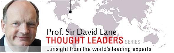 Sir David Lane ARTICLE IMAGE