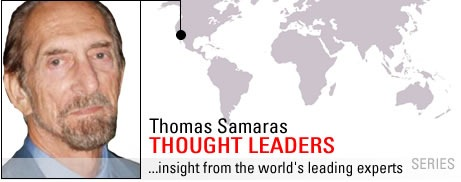 Thomas Samaras