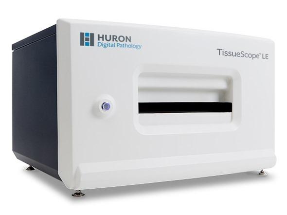 TissueScopeLE de la patología de Huron Digital