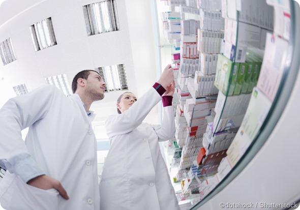 Pharmacist assistant training