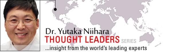 Imagem do artigo de Yutaka Niihara