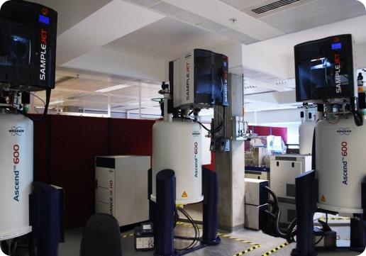 NMR UK National Phenome Center