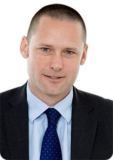 Dr James Larkin