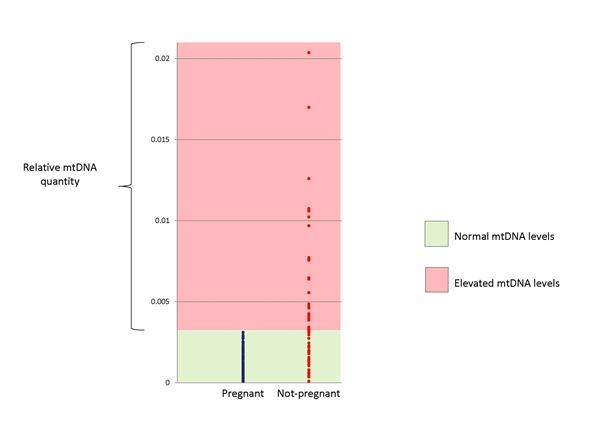 mtDNA analysis figure