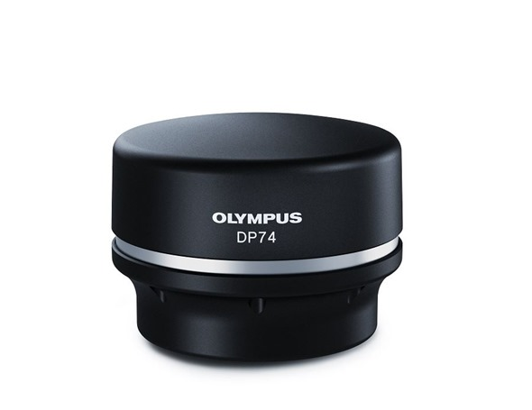 olympus DP74