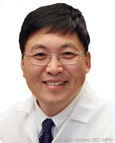 Dr. Niihara