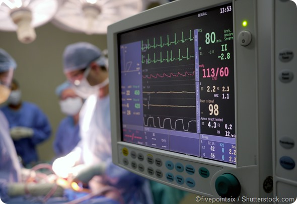 supervisión de la cirugía