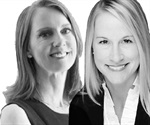 Living with multiple sclerosis (MS): an interview with Gretchen Rubin and Megan Weigel