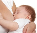 Breastfeeding may protect children from asthma exacerbations later in life