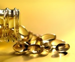Omega-3 fatty acids decrease risk of getting heart disease