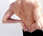 Back pain affects nearly half of well-functioning, highly active older adults