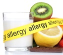 Increased prevalence of food allergy linked to early skin infection and eczema