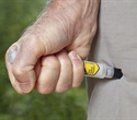 Most adults with allergies do not use prescribed epinephrine even in emergency situations