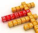 People with family history of bipolar disorder may 'age' more quickly than others