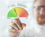 Liraglutide drug lowers blood sugar levels in diabetic patients taking large doses of insulin
