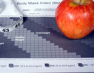 Study finds stark socio-economic inequalities in children's body mass index