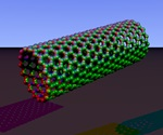 Carbon nanotube paper offers potential to miniaturize mass spectrometers