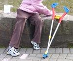 Study: Just an hour of weekly walking reduces risk of disability in older adults