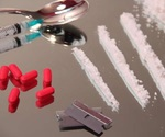 Babies born to cocaine users fared better when cared for by people who were not their parents
