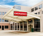 Study finds occurrences of large personal data breaches in hospitals