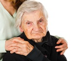 Older adults receive more caregiver support at the end of life
