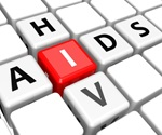 New microfluidic device for effective HIV diagnosis