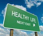 Tips for healthy living for the year ahead