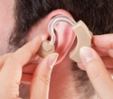 Universal screening not enough to improve language skills of deaf and hard-of-hearing children