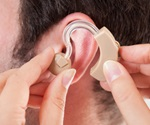 Hearing challenges still reported by high proportion of older people with hearing aids