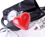 Many female college athletes found to have higher than normal blood pressure levels