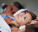 Non-invasive neurotechnology can improve insomnia symptoms and autonomic function