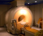 Bruker Biospec MRI device installed at The Weizmann Institute of Science