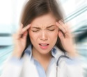 Researchers show how dopamine falls and fluctuates during migraine headache