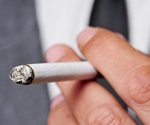 Nicotine reinforcement demonstrated in study with 'never-smokers'