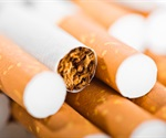 Nicotine alters gut microbiome differently in males  and females, mice study shows