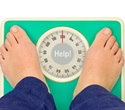 Children with large birthweight have inceased odds of obesity in early school-age