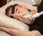 CPAP treatment for sleep apnea can improve depression symptoms